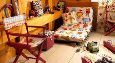 safari room miniroom.pl
