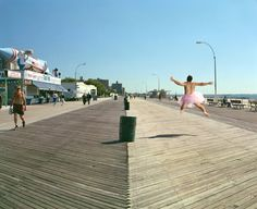 When his wife was diagnosed with breast cancer, Bob put on a tutu and went straight for the laughs. Breast Cancer Survivor, Breast Cancer Awareness, Beat Cancer, Pink Tutu, Coney Island, How To Raise Money, Mother Earth, Make Me Smile, Brooklyn