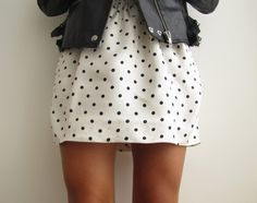 """""""If you wear a short enough skirt, the party will come to you"""" ~Dorothy Parker"""