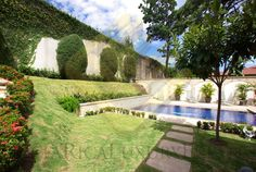 Ample Lindora house with swimming pool