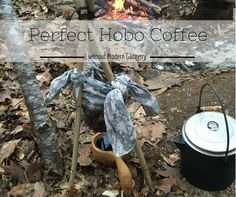 by Todd Walker Of all the pleasures of camping, sipping a freshly brewed cup of joe around the morning fire is, as the old TV commercial hummed along, the best part of waking up. Sorry, now the jin…