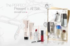 Find the perfect Holiday Gift from Mary Kay! I will gift wrap in time for Christmas!  http://www.marykay.com/jtaylor91167