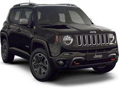 Adquira o seu Jeep com condições únicas em Vendas Diretas | Jeep