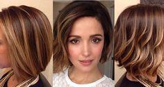 Überlegst Du Dir Deine Haare diesen Herbst mit einer neuen Farbe aufzufrischen? Vielleicht ist diese Farbtechnik etwas für Dich? Wunderschöne Balayage Highlights, die der Farbe Deiner Haare einen natürlichen und strahlenden Look verleihen. Wir lieben diese Technik. Wieder an der Zeit zum Friseur zu gehen?