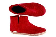 Slippers Glerups Felt Boot buy online Canada - ShoeMe.ca