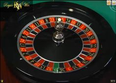Roulette ! Choose a Number from 0 - 35 & Grab Your 8x Winning at www.royalewin.com