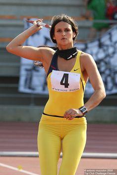 Remembering Olympics Hottie from 2012 Leryn Franco, Michelle Jenneke, Jessica Ennis, Fit Women, Women Wear, Disco Pants, Gym Girls, Skin Tight, Sport Girl