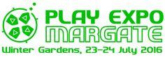 PLAYMargate 2016 - Margate, England, July 23-24, 2016 ~ Anime Nippon~Jin - Kagi Nippon He