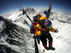 We are collecting the best Paragliding adventure stories of 2013 in one place. Would love your suggestions :-)