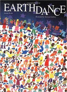 Earthdance, by Joanne Ryder (1999)