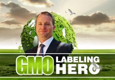 Colarado's House of Representativesmember, Jared Polis, hasannounced thathe is introducing a federal GMO labeling bill in Congress to mandate the labeling of food containing genetically modified organisms in all 50 states.