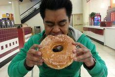 Astro Doughnuts & Fried Chicken - Thrillist Washington DC