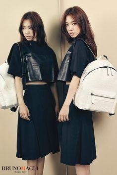 корейская мода 2015 - Поиск в Google