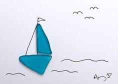 sea-glass-creations | Let's Set Sail