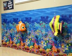 VBS 2012 - Great Barrier Reef - LifeWay's Amazing Wonders Aviation
