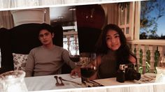 This Is How James Reid And Nadine Lustre Celebrated Their First Monthsary