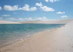 Sao Luis and Lencois Maranhenses National Park - Brazil | Audley Travel