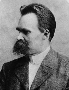 Resultado de imagem para Friedrich Nietzsche