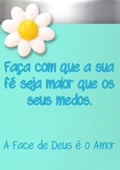 #fe #mensagem #amor