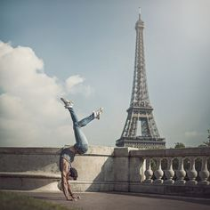 Dimitry Roulland - Dancing Photography by Dimitry Roulland  <3 <3