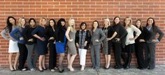 Human Resources Team at Pacific Hospitality Group. Join our team: http://pacifichospitality.snaphire.com/home