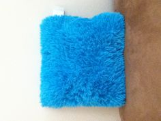 Fluffy pillow!!! You can get them at walmart for $10!! Great birthday gift for me :)