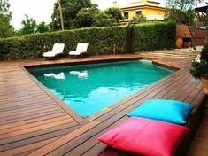 Resultado de imagen para piscinas con feng shui