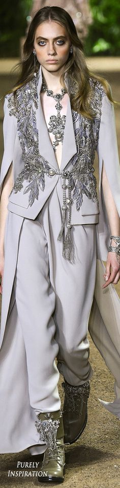 Elie Saab Spring Haute Couture | Purely Inspiration