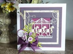 Tattered Lace Die Cut out Large Bundle Assorted Panels etc Stephanie Weightman