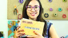 cartas abrir cuando regalos de despedida