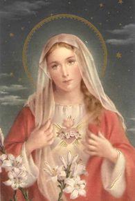 Inmaculada Madre Del Divino Corazón Eucarístico De Jesús - Buscar con Google