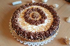 La torta fredda alle nocciole è un dolce fresco e goloso, ideale anche per la stagione estiva. Ecco la ricetta