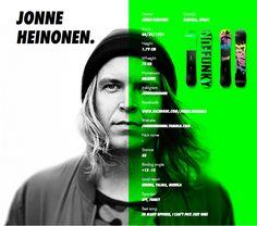 Jonne Heinonen