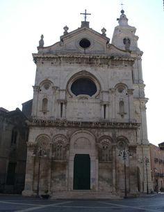 Foggia cattedrale di foggia