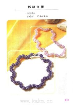 DIY - Necklace + other