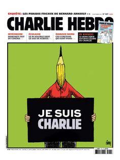 I Am Charlie...