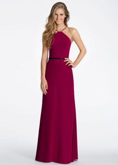 Hayley Paige Occasions Bridesmaids and Special Occasion Dresses Style 5611 by JLM Couture, Inc.