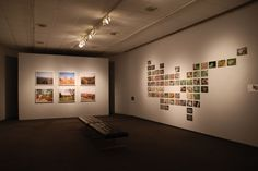 Daniel Kariko - Installation Views