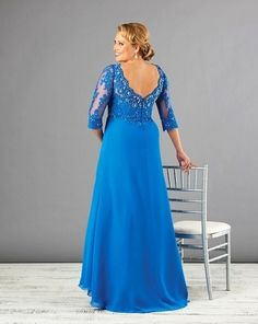 Popular Mother Of The Bride Dresses Size 18