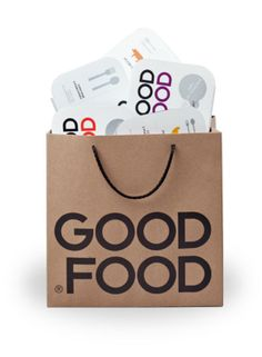 Packaging of the World: Creative Package Design Archive and Gallery: Good Food