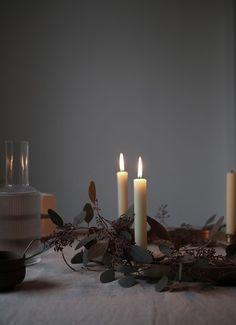 Christmas17- Setting