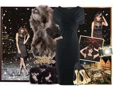 """""""ALEXA CHUNG by fran-guess / Goodbye 2012, Welcome 2013"""" by fran-guess ❤ liked on Polyvore"""