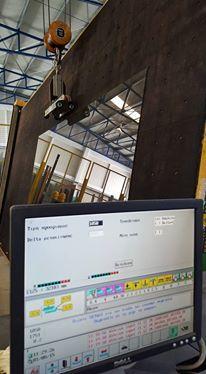 Η εταιρία Simpas δραστηριοποιείται στην επεξεργασία υαλοπινάκων καθώς και στην κατασκευή ενεργειακών κουφωμάτων. Η έδρα της βρίσκεται στην Αμπελιά Ιωαννίνων, ενώ λειτουργεί εκθεσιακός χώρος στο κέντρο των Ιωαννίνων. www.simpas.gr Desktop Screenshot