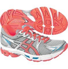The ASICS® GEL-Exalt™ 2 running shoe