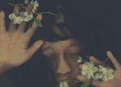 Self Portrait Maivab Photography Ig: bathroomportraits