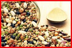 Jenis Makanan yang Mengandung Zinc Bagi Vegetarian - http://arenawanita.com/jenis-makanan-yang-mengandung-zinc-bagi-vegetarian/