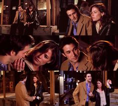 Abby and Carter- ER