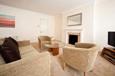 Clarges Street Luxury Serviced Apartments in Central London. For more details please visit http://www.jandkapartments.com/property/clarges-street