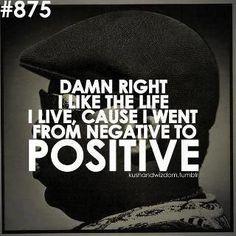 Hip-Hop Is Better When It's Positive & Uplifting!! #TheBlendKing DJ I AM www.Onesheet.com/Party101Prod
