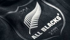 New Zealand All Blacks to Sport A New Rugby Logo for the Lion Series All Blacks Shirt, All Blacks Rugby Team, Maori All Blacks, Nz All Blacks, Rugby Rules, Steve Hansen, International Rugby, British And Irish Lions, New Zealand Rugby